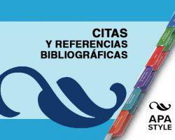 Citas y referencias con el estilo APA, sexta edición (2009)